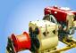 批发供应3吨优质机动绞磨柴油机绞磨